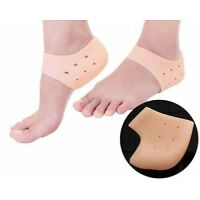 Silicone Gel Pad For Heel Swelling
