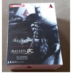 SQUARE ENIX KAI PLAY ARTS DC COMICS BATMAN NO.7 ARKHAM CITY ACTION FIGURE