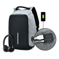 Unbreakable Anti-Theft Waterproof Backpack 15