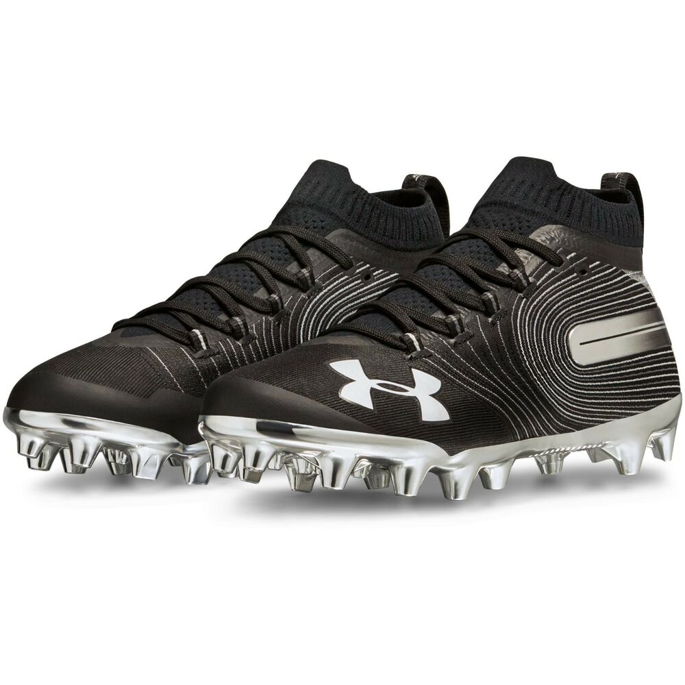41baba966c4a Details about Under Armour Men's UA Spotlight MC Football Cleats, 3020675