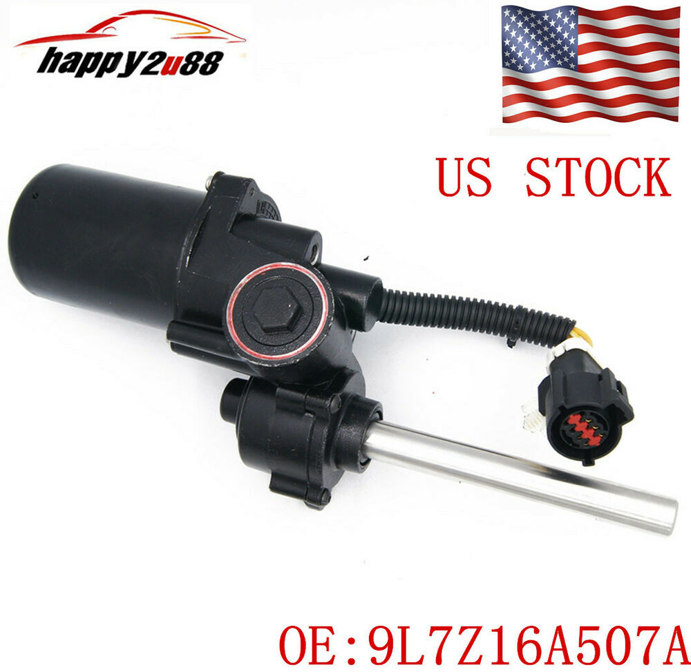 Left Power Running Board Motor 9L7Z16A507A For Lincoln ...