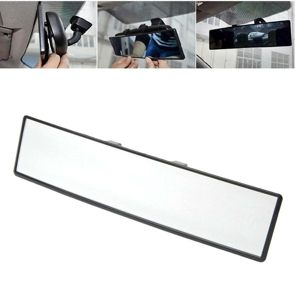 High Quality 300mm Wide Curve Convex Interior Clip On