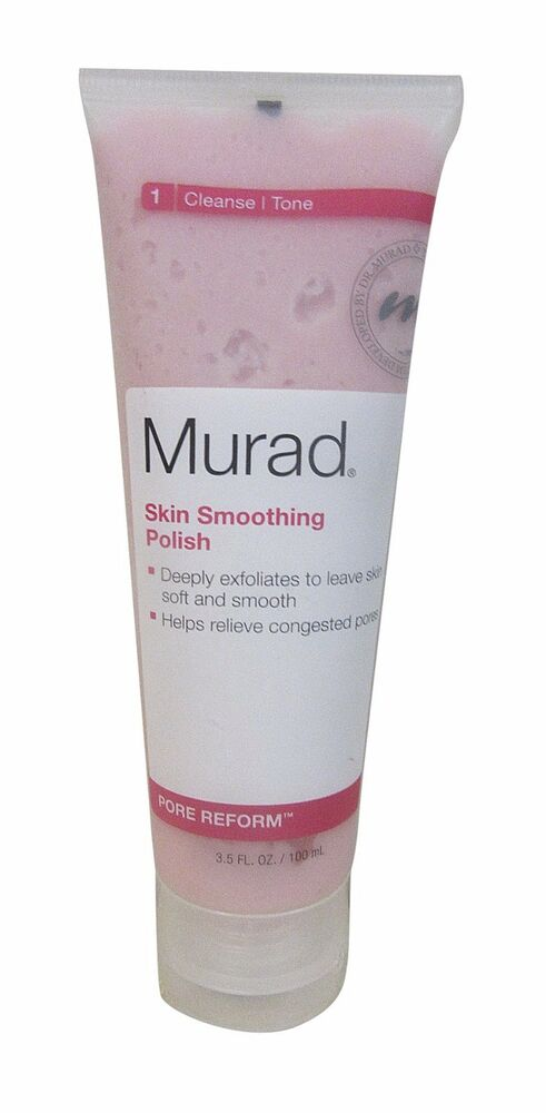 murad skin smoothing polish