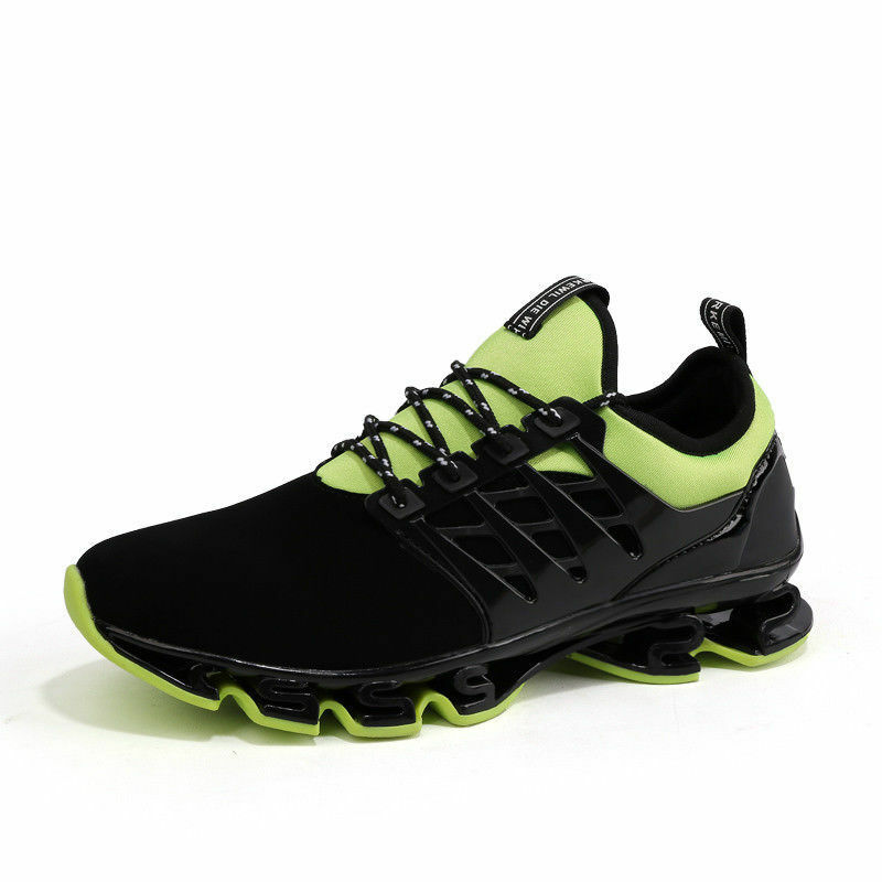 81cf4f2ff95c Details about Mens Sneaker Shoes Fashion Spring Blade Tank Sole Athletic  Sneaker Running FGSE