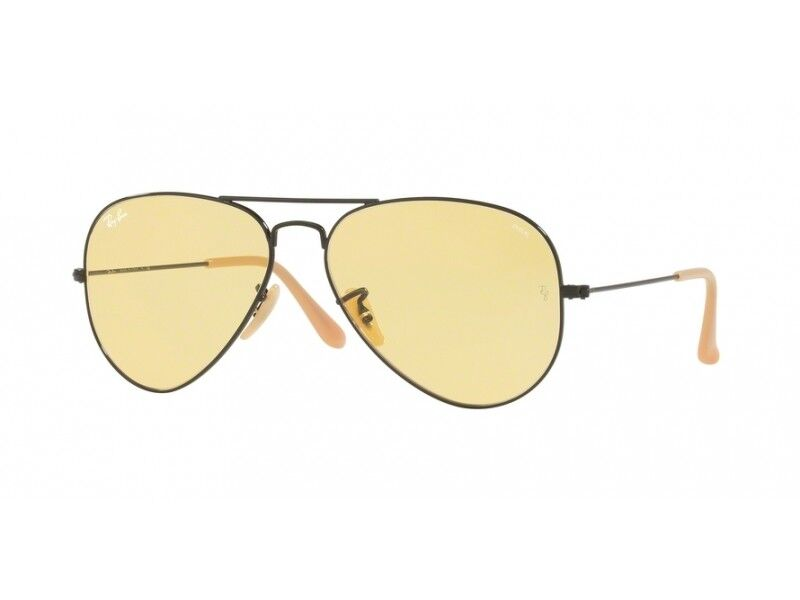 553b3399a3e Details about sunglasses Ray Ban sunglasses RB3025 AVIATOR LARGE METAL photo  yellow 90664