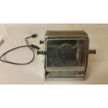 VINTAGE WESTINGHOUSE TOASTER. STILL WORKS.