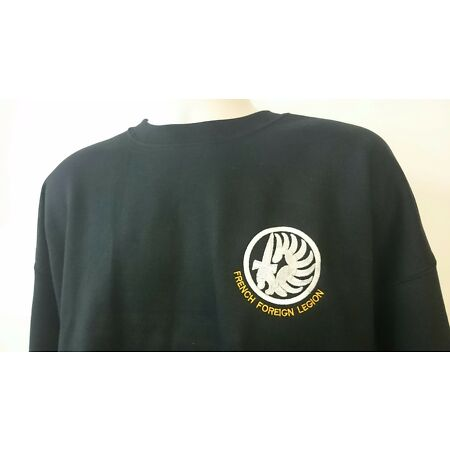 img-FRENCH ARMY FRENCH FOREIGN LEGION SWEATSHIRT