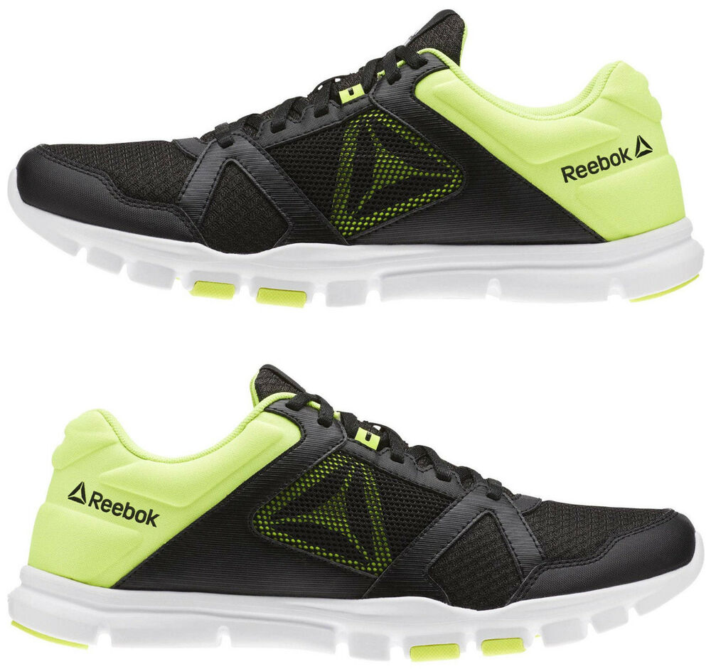 e2fffcfa2f0a Details about Reebok Men Flexible Shoes Gym Training Yourflex Train 10 MT  Fitness CN4728 New