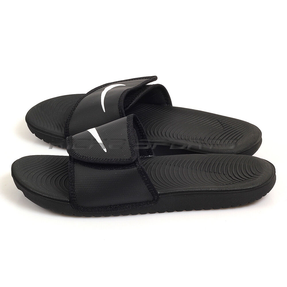 new style 33574 bf58a Buy nike strap slippers | Up to 58% Discounts