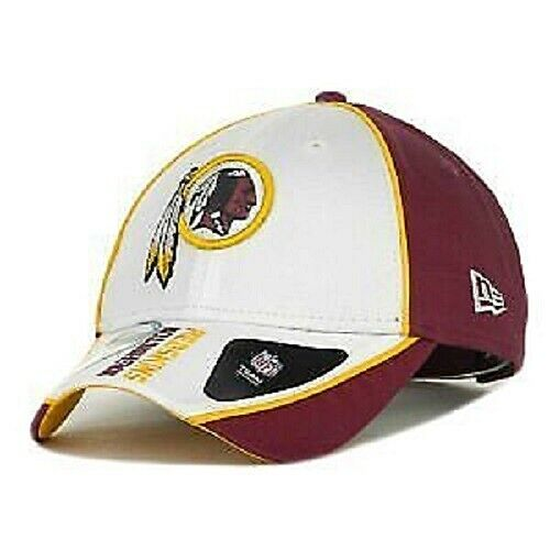 Details about Washington Redskins NFL New Era 9Forty Hat Cap Opus Strikes  Back Adjustable 26e47490b