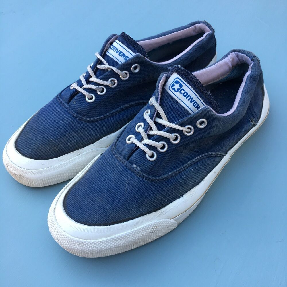 0ba2843a0e0a29 Details about vintage converse skid grip low mens made in usa chuck taylor  jpg 1000x1000 Converse