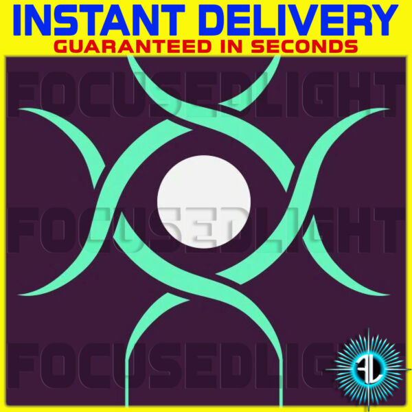 Royaume-UniDESTINY 2 Emblem SONGS OF THE FORSAKEN ~ INSTANT DELIVERY   PS4 XB PC