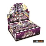 Yu-Gi-Oh! Soul Fusion Sealed Booster Box of 24 Packs - New TCG Cards