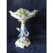 Germany Porcelain Compote