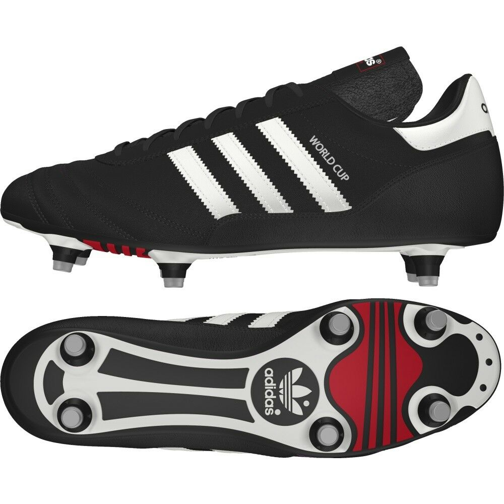 2e32fe3222ec Details about Soccer Shoes Football adidas World Cup 011040 EUR 42