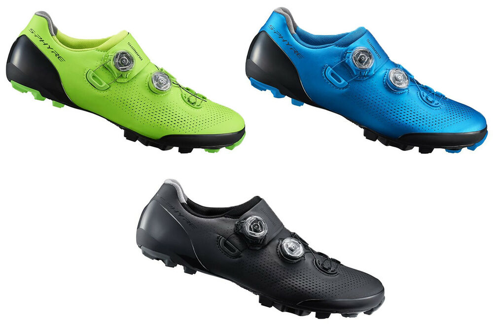 64bcd97fd Details about NEW 2019 Shimano S-Phyre XC9 Carbon Mountain Bike Shoes