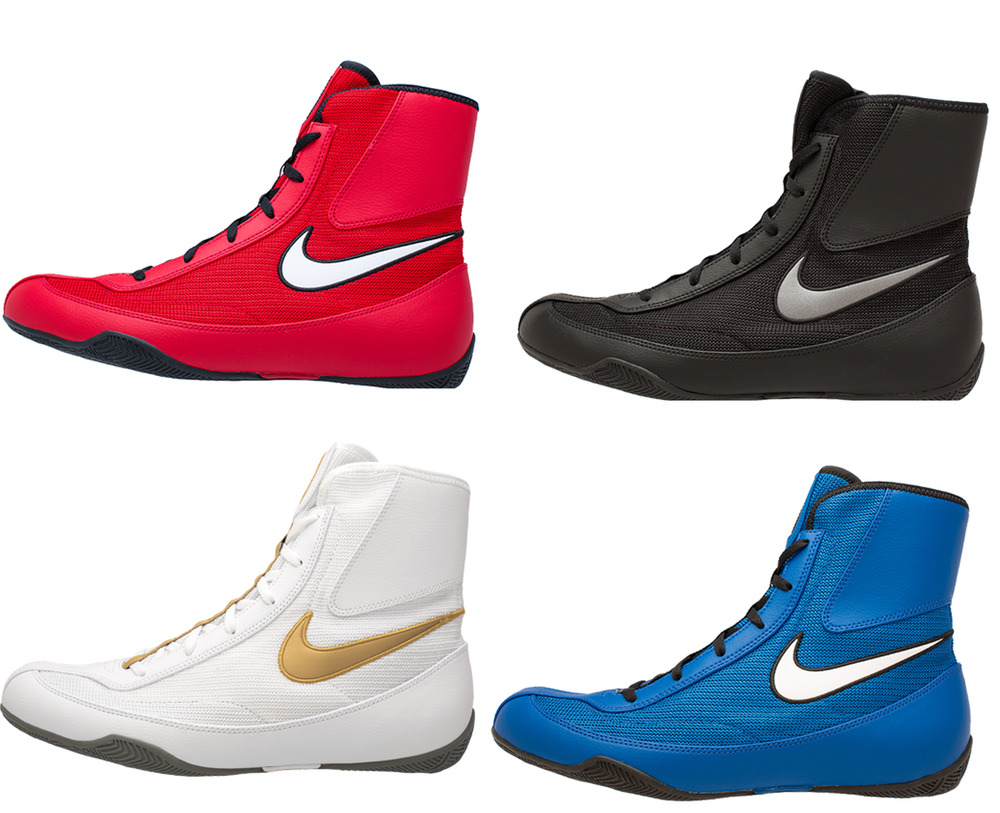 Details about new mens nike machomai mid top boxing shoes jpg 1000x1000 Nike  machomai 6767c1d55