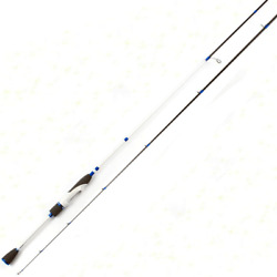 Forsage Nitro Spinning Rods / 2 pc / UL, L, ML, M