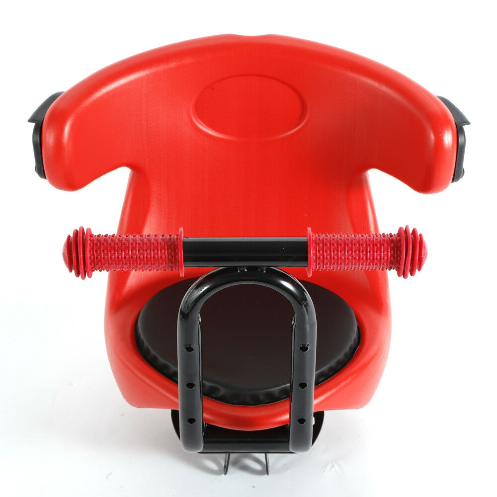 Bicycle Kids Child Front Baby Seat Bike Carrier Chair W