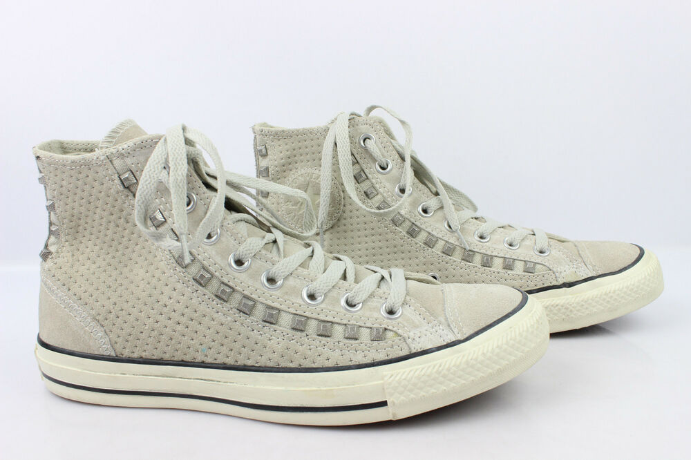 Sneakers CONVERSE ALL STAR Suede Studded Mastic T 41 b64929db72849
