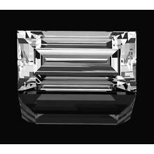 Baguette Natural Loose Diamond G-H White Color VS1 Clarity 3.00 MM Q65