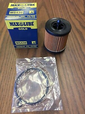 GM OIL FILTER CF5436 CF548 CH9018 LF548 P1445 PCB9018 S9018R 57082 650315
