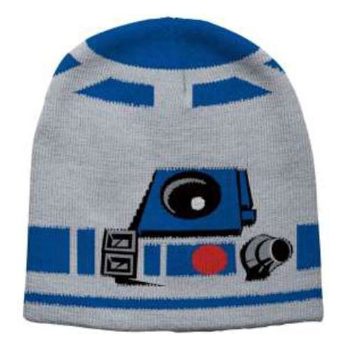 Details about BIOWORLD STAR WARS R2D2 BEANIE BRAND NEW WITH TAGS HATS SNOW  SCI FI 9308a377ed9