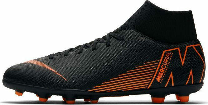 0f36fafb0 Details about Nike SUPERFLY 6 CLUB MG Men s Soccer Cleats- Style AH7363-081