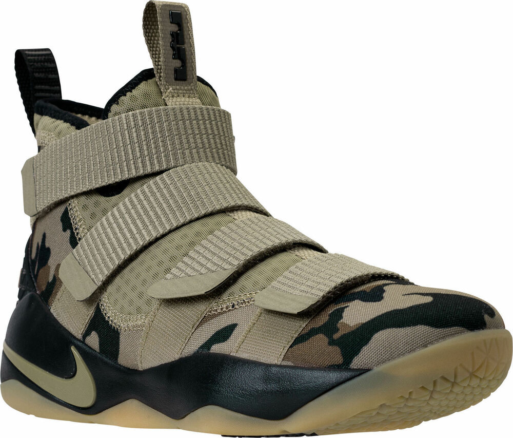 356932edc1f Details about NEW Nike Lebron James Soldier XI