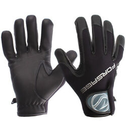 Angler Neoprene A-013 / Fishing Hunting Gloves Cold Weather