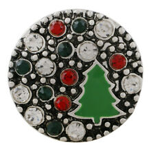 Fits Ginger Snap Christmas Tree Ginger SNAPS Magnolia Vine JEWELRY 18mm