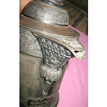 Antique 1860's Middletown Plate Company Pitcher