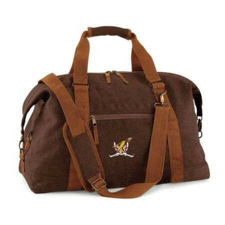 img-Honourable Artillery Company - Canvas Bag - With Embroidered Badge