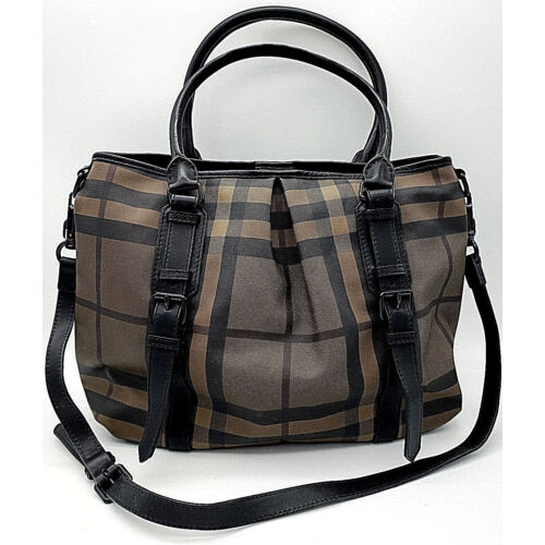 burberry-rare-smoked-black-xlarge-tote-gently-loved-shoulder-bag