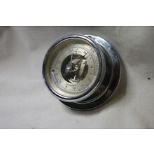 Chelsea Viking Barometer, 1960(?), Excellent condition!