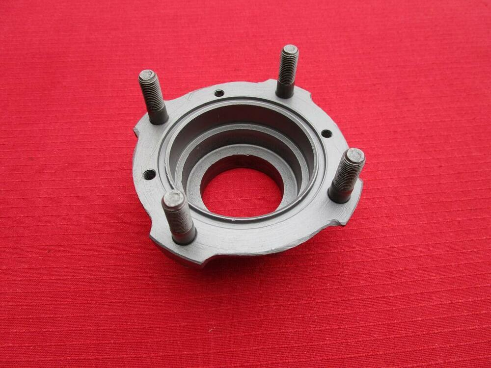 Details about Reconditioned Rear Axle Bearing Hub Disc Wheel Austin Healey  Sprite & MG Midget