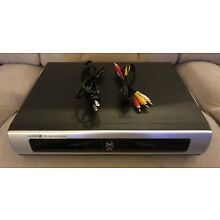 TiVo Lifetime Series 2 TCD649080 (80GB) Dual Tuner DVR with Cables
