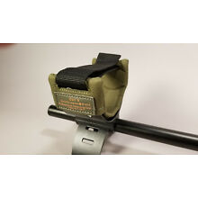 Padded Arm Cuff Cover with Strap for Minelab Equinox 600 or 800