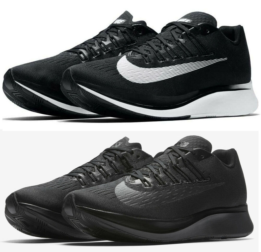 size 40 17ab4 b2588 Nike Lunarglide 9 Men s Running Shoes 904715-001 Black White US Sizes 8.5 -  11   eBay