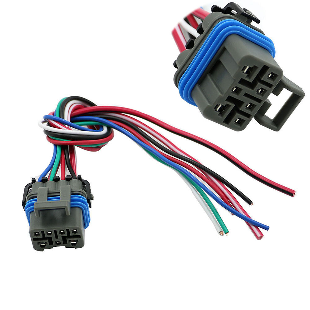 4l60e 4l80e Neutral Safety Switch Connector Pigtail 7wire