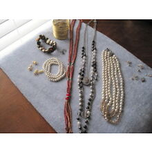 Mixed Costume Jewelry (as a lot)