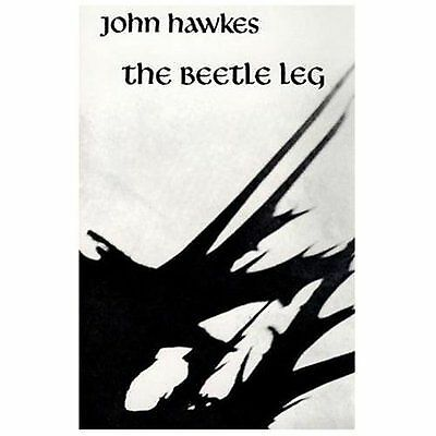 The Beetle Leg (New Directions Paperback) by John Hawkes