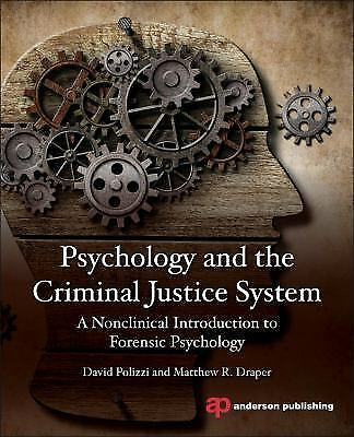 Forensic Psychology Reconsidered by Polizzi, David