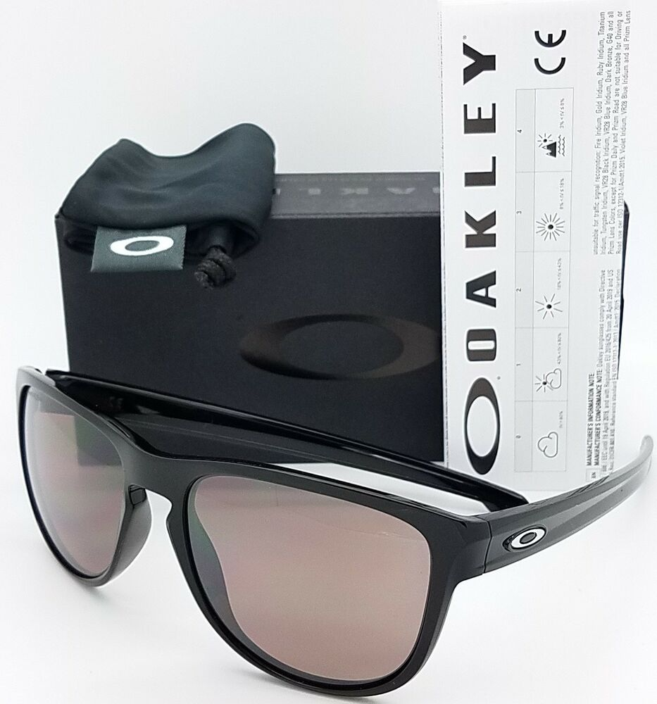 6d5828a47ad Details about NEW Oakley Sliver R sunglasses Matte Black Grey 9342-07  AUTHENTIC sliver round