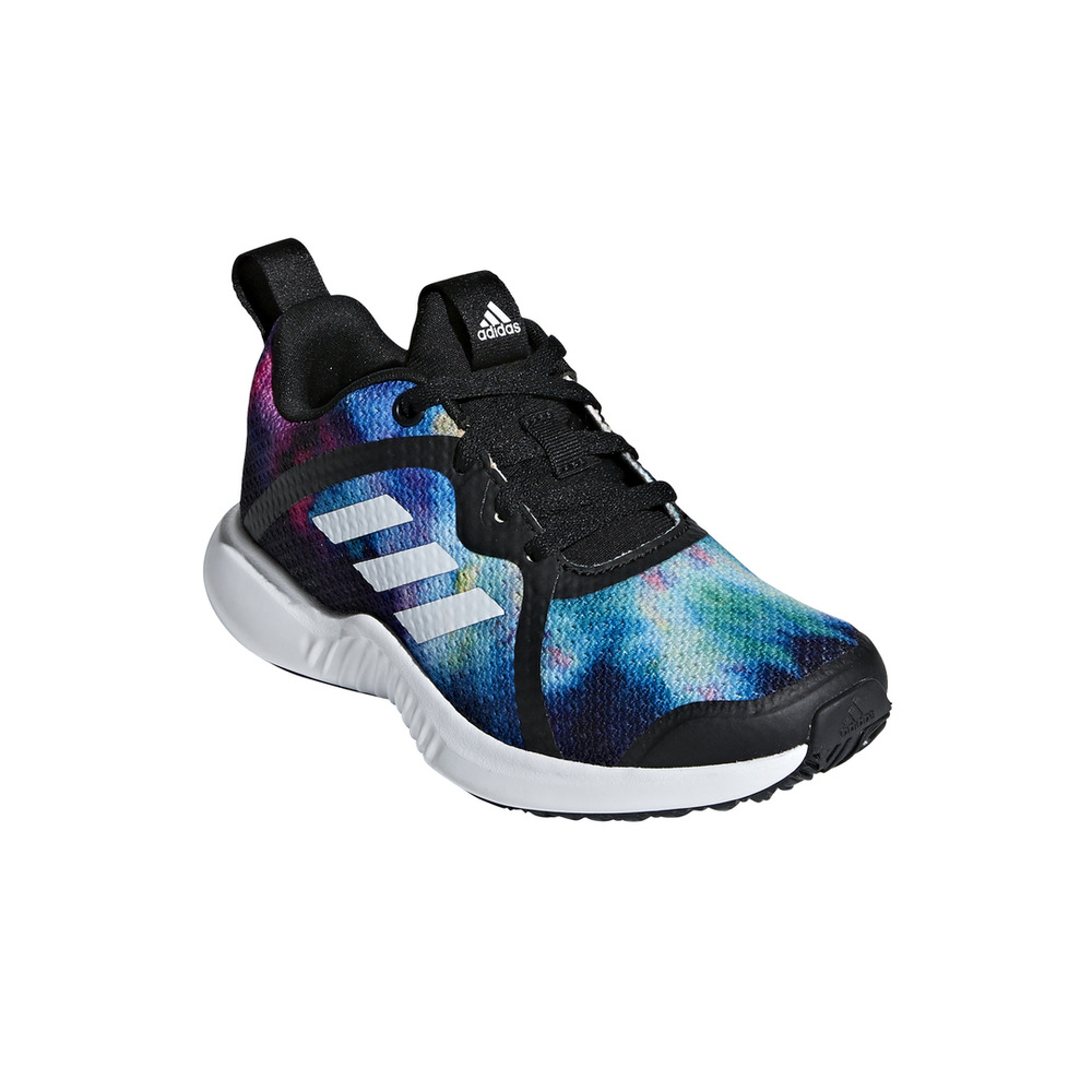buy online 3b9b7 0464f Details about Adidas Kids Shoes Girls Performance FortaRun X Running School  D96966 Fashion