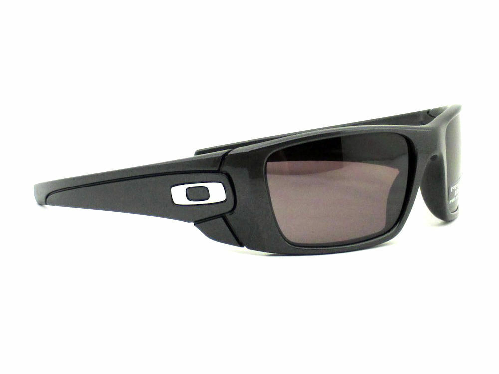 c57c965a613 Details about NEW Authentic Oakley Sunglasses Fuel Cell OO9096-H7 Granite  Prizm Polarized