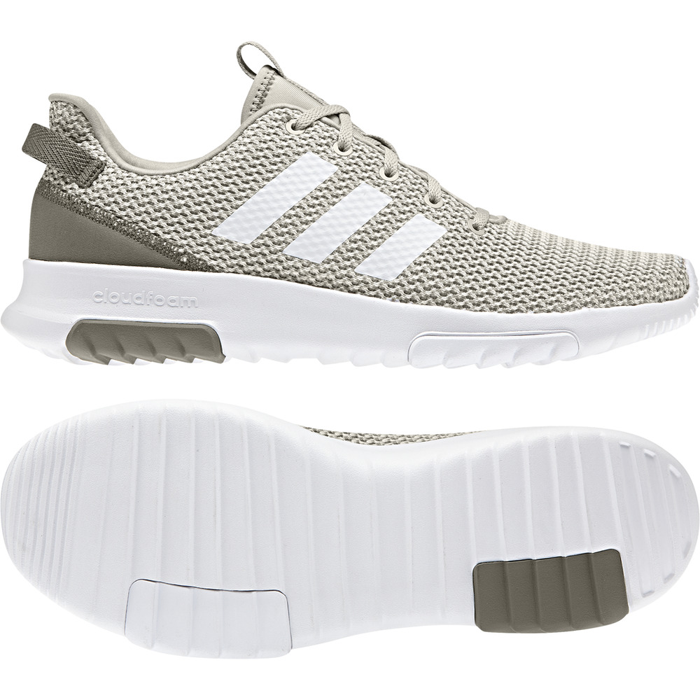 reputable site bc812 ffdb0 Details about Adidas Neo Men Shoes Cloudfoam Racer TR Running Training  Trainers Gym F34862 New