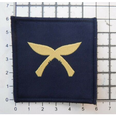 img-NEW Brigade of Gurkhas TRF Badge Patch kukri khukuri Blade British Army Surplus