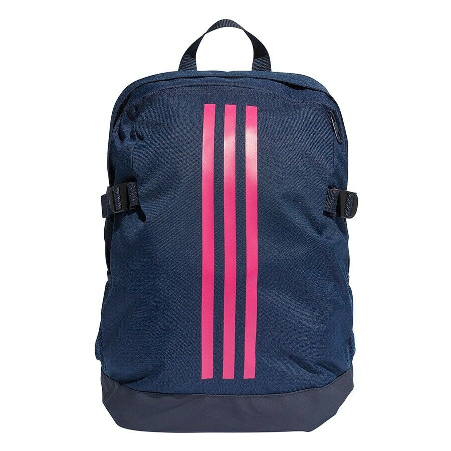 2938e03c4f6d Details about Backpack adidas BP Power IV DM7682 Navy 44 x 32 x 16 cm