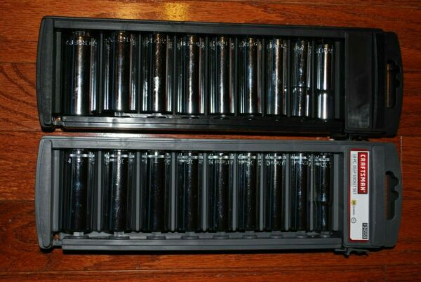 Craftsman 18-PC 3/8